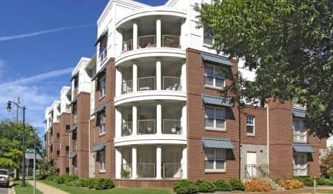 Park  Apartments Birmingham Al