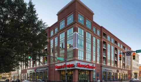 The Kingsley Madison Street Alexandria Va Apartments
