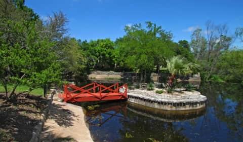 Cypress Gardens Apartments - Cypress Creek Road | Cedar Park, TX ...