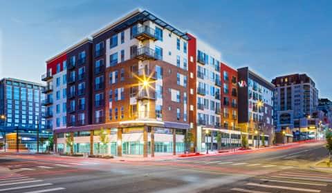 via apartments broadway denver co apartments for rent