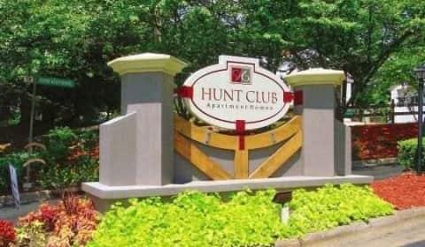 Hunt Club Echo Glen Drive Winston Salem Nc Apartments For Rent