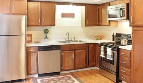 Autumn Ridge Apartments Lansing Reviews