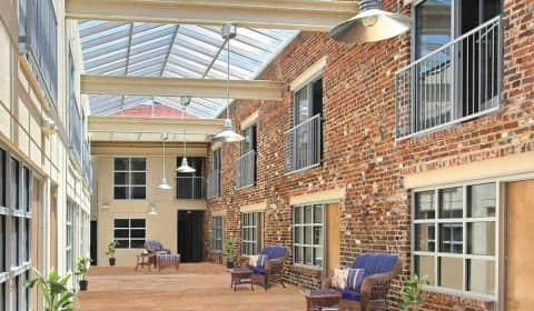 Atrium Lofts at Cold Storage & Atrium Lofts at Cold Storage - N 18th Street | Richmond VA ...