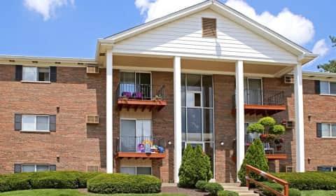 Summerside Apartments Ohio