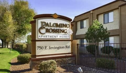 Palomino Crossing E Irvington Road Tucson AZ Apartments For Rent Rent