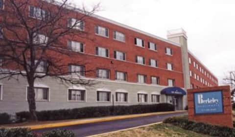 The Berkeley Apartments Arlington Va