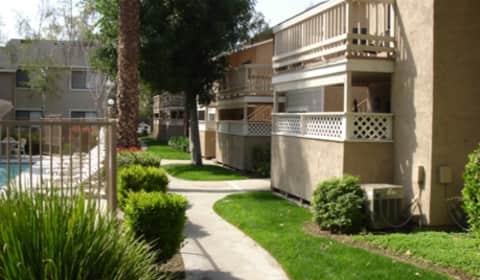 Arborgate Apartments Fontana Ca