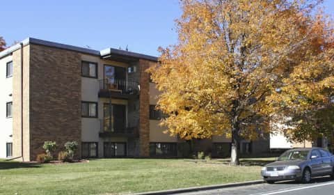 Cheap Apartments In New Hope Mn