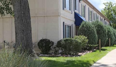Esperanza Village E Pikes Peak Avenue Apt A Colorado Springs Co Apartments For Rent