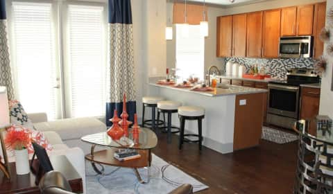 The dallas on elliston elliston pl nashville tn - Cheap one bedroom apartments in nashville tn ...