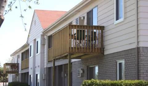 Amber Creek Apartments Troy Mi Reviews
