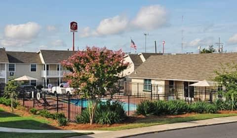 glenwood drive west monroe la apartments for rent