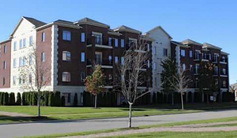 Lions Gate Main Gate Drive Davison Mi Apartments For Rent