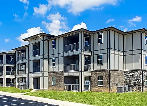 Woodland Edge Apartments for Rent | Little Rock, AR | Rent.com®