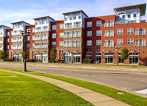 Apartments For Rent In Scott Community College, IA