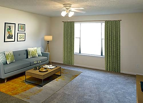 Alexander Pointe Apartment Homes - Orange Park, FL