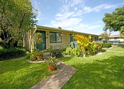 2 Bedroom, 2 Bathroom Apartments For Rent In Homestead, FL