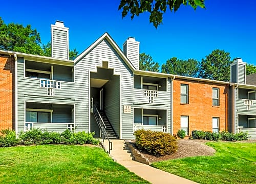 Willow Oaks Apartments For Rent   Richmond, VA