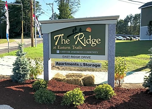The Ridge Apartments and Townhomes