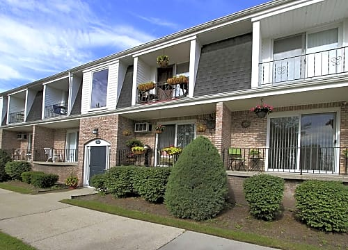 Belmont Apartments For Rent   Tonawanda, NY