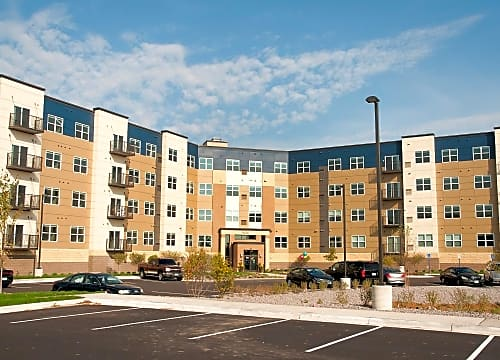 3 Bedroom Apartments For Rent In New Brighton, MN