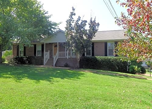 Houses For Rent In Burns, TN