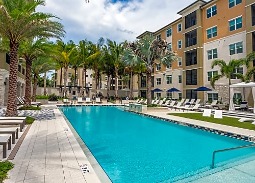 Apartments For Rent In Coral Springs, FL