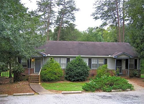 Delightful Houses For Rent In Greenville, SC