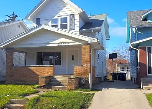 Houses For Rent In Toledo, OH
