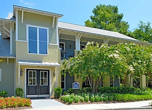 Hitch Village   Fred Wessels Homes Apartments For Rent   Savannah, GA