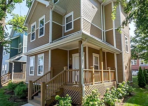 3 Bedroom Apartments For Rent In Indianapolis, IN