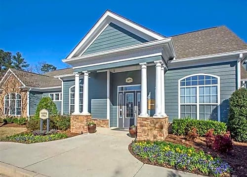 College Park GA Furnished Apartments For Rent