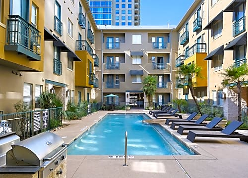 3 Bed Apartments For Rent In Austin, TX