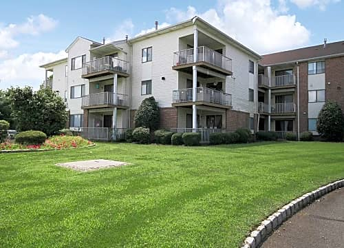 Studio Apartments In Woodbridge Nj