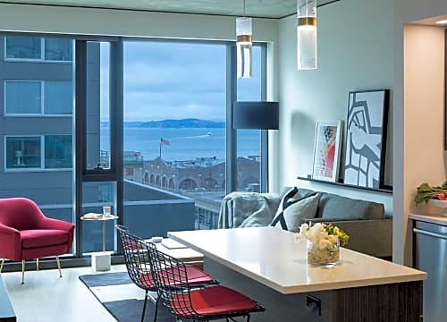 Beautiful 3 Bedroom Apartments For Rent In Seattle, WA