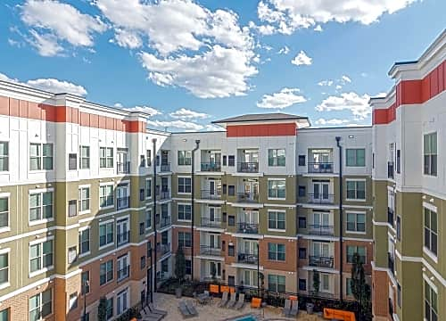 Sandy Springs Ga Apartments For Rent 1482 Apartments
