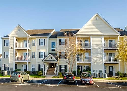 3 Bedroom Apartments in Mayfair | Dover, DE | Rent.com®