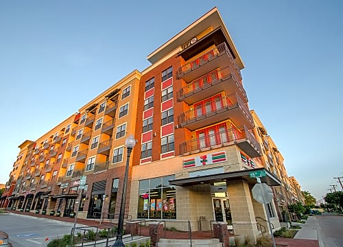 Charming Apartments For Rent In Plano, TX