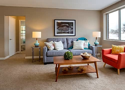 1 Bedroom Apartments For Rent In Minneapolis, MN