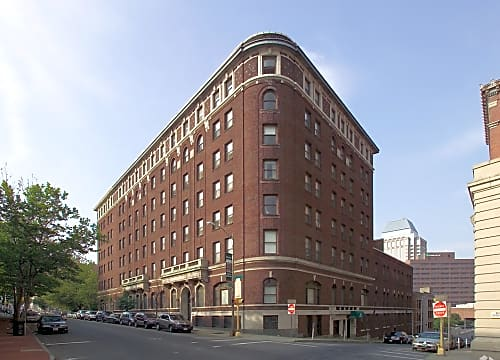 Springfield, MA Apartments for Rent - 119 Apartments ...