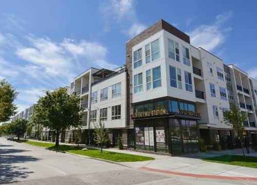 Cheap Apartments For Rent In Salt Lake City, UT