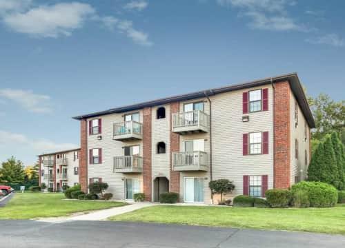 Cheap Apartments in Bradford Park | Yorktown, IN | Rent.com®
