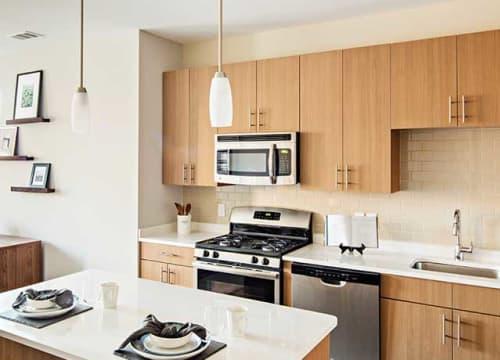 Kitchen (Representative Image)