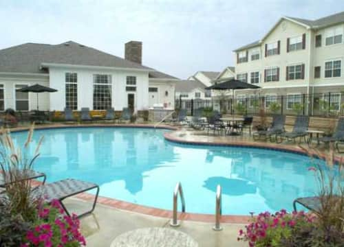 Luxurious Pool