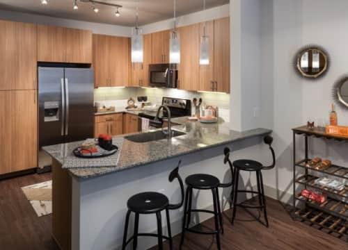 Luxury Apartments In Dallas