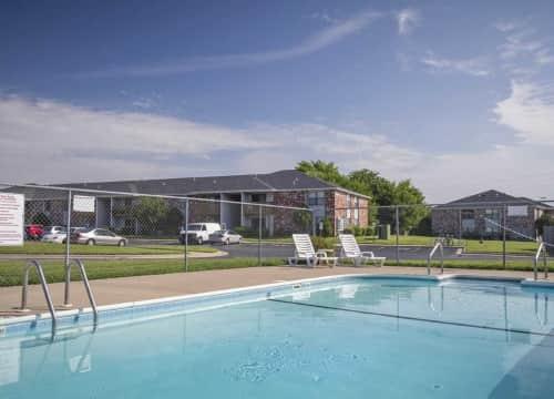 Bradford Park Apartments for Rent | Springfield, MO | Rent.com®
