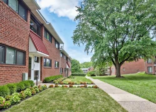Melrose Park Garden Apartments for Rent | Philadelphia, PA | Rent.com®