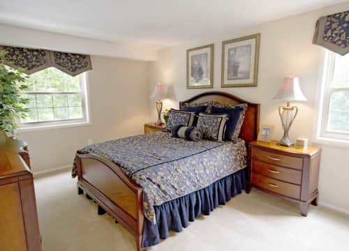 Painters Mill Apartments - Millpaint Ln   Owings Mills, MD ...