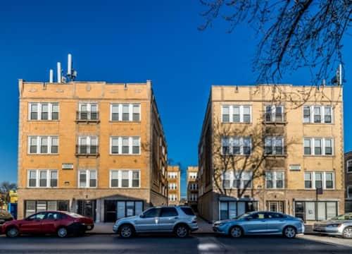 Portage Park Apartments For Rent Chicago Il
