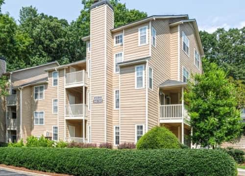 3 Bedroom, 3+ Bathroom Apartments For Rent In Marietta, GA